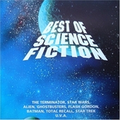 Best of science fiction