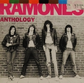 Anthology : hey ho let's go!