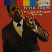 Lovin' blues : 1967-1973
