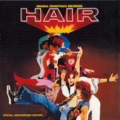 Hair : original soundtrack recording