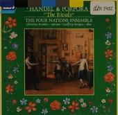 "Handel & Porpora : ""The rivals"""