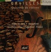 Quintette de violons
