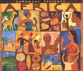 Putumayo presents Africa