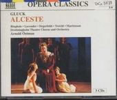 Alceste : Vienna version 1767