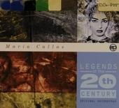 Legends of the 20th century : Maria Callas. vol.12