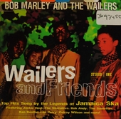 Wailers and friends
