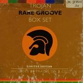 Trojan rare groove box set