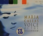 Voice of the millenium