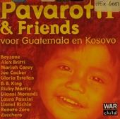 Voor Guatemala en Kosovo