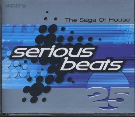 Serious beats. Vol. 25
