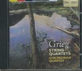 String quartet no 1 in g minor op 27