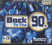 Back to the 90's : de hits uit de jaren '90
