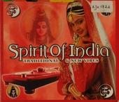 Spirit of India : traditional & new vibes
