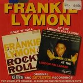 Rock'n'roll ; At the London Palladium