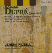 Intégrale des oeuvres pour orgue ; Volume 3. vol.3