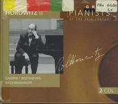 Great pianists of the 20th century. Vol. 49, Vladimir Horowitz, vol. 3