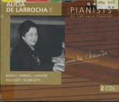 Great pianists of the 20th century. Vol. 63, Alicia De Larrocha, vol. 2