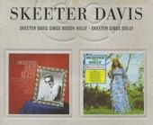 Skeeter Davis sings Buddy Holly. vol.1, I'll sing you a song