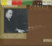Great pianists of the 20th century. Vol. 16, Robert Casadesus