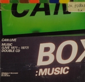 Can : live 1971-1977