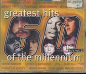 Greatest hits of the millennium : 1960's. vol.2