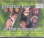 Greatest hits of the millennium : 1970's. vol.2