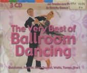 The very best of ballroom dancing