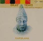 Karşilama : the zurma project