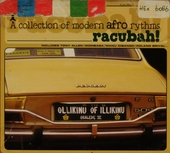 Racubah! : a collection of modern afro rythms