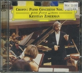 Piano concerto no. 1 op. 11