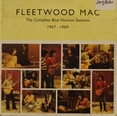 The complete Blue Horizon sessions : 1967-1969