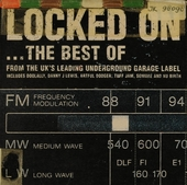 Locked On : the best of