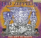 Whole lotta blues : songs of Led Zeppelin