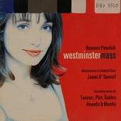 Westminster mass