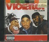 Violator : the album