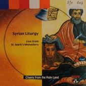 Syrian liturgy : live from St. Mark's Monastery. Vol. 15