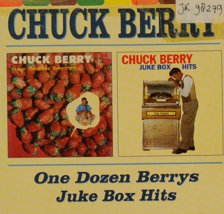 One dozen Berrys ; Juke box hits