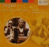 Nepal : ritual and entertainment