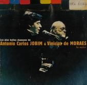 Chansons de.: Antonio Carlos Jobim