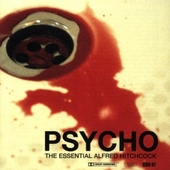 Psycho : the essential ...