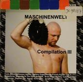 Maschinenwelt. vol.3