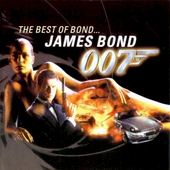 The best of Bond : James Bond 007