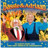 Bassie & Adriaan : live!