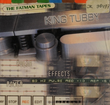 The fatman tapes