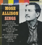 Mose Allison sings the 7th son