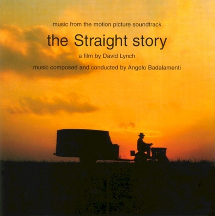 The straight story : music from the motion picture soundtrack