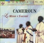 Cameroun : la messe à Yaoundé