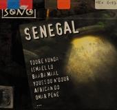 Collection Senegal