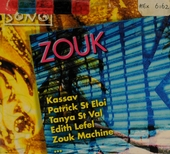 Collection zouk