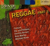 Collection reggae. vol.2